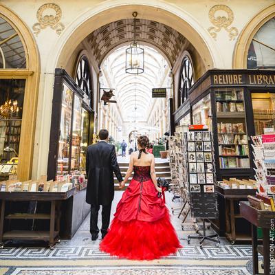 i p mariage cabaret paris et au chteau dauvers sur oise - Chateau D Auvers Mariage